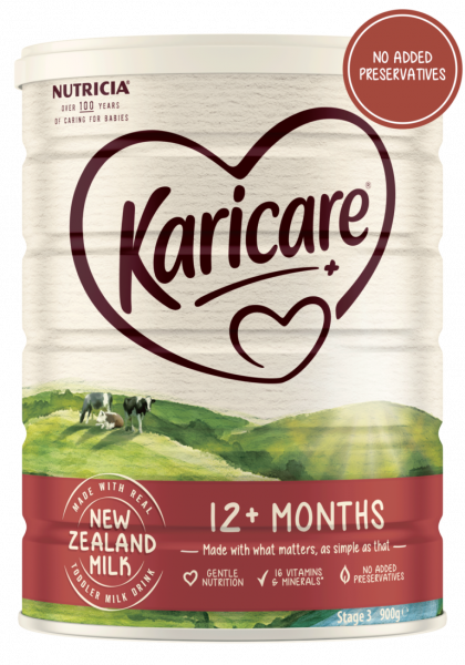 sữa KaricarePlus 12+ tháng, sữa KaricarePlus số 3